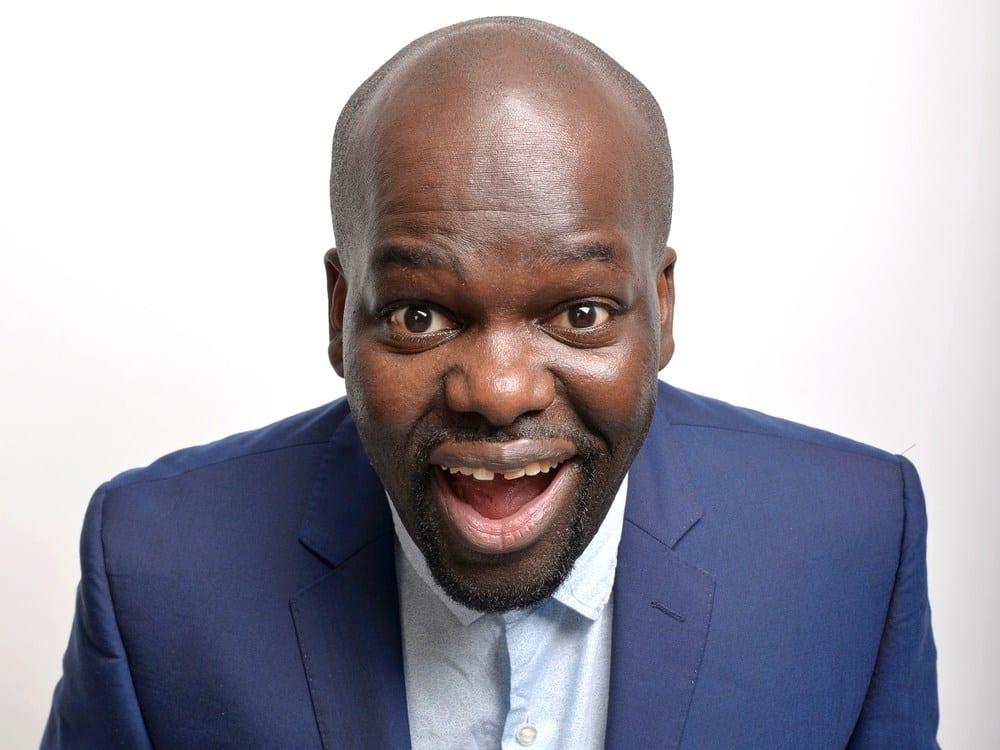 African Comedians