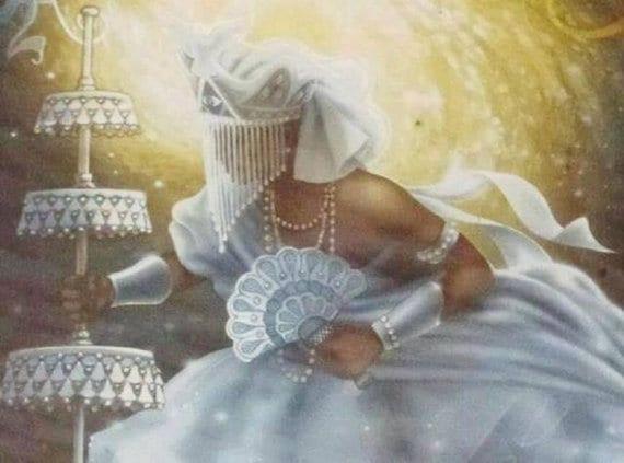 African Myths Yoruba2