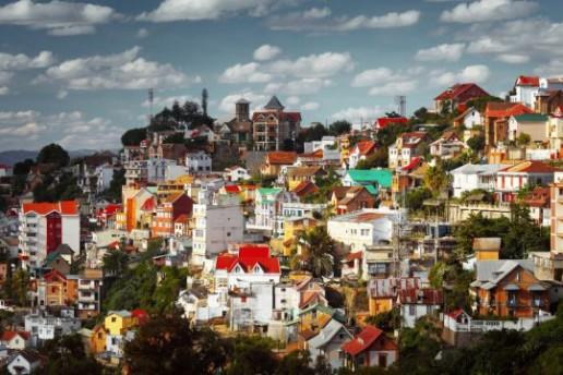 Things To Do In Antananarivo