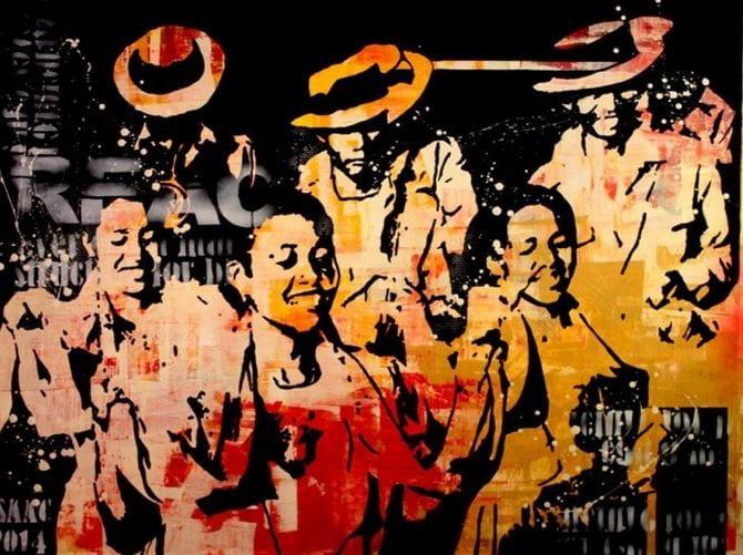 Things To Do In Antananarivo art gallery