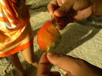 mauritius dishes from mauritius mauritian-shaved-ice