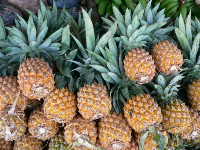 mauritius dishes from mauritius victoria-pineapples