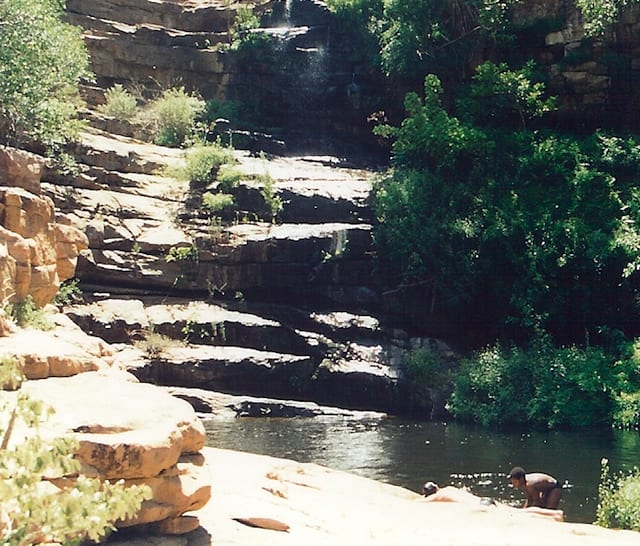 15 Things To Do In Botswana For The Whole Family Moremi gorge in botswana