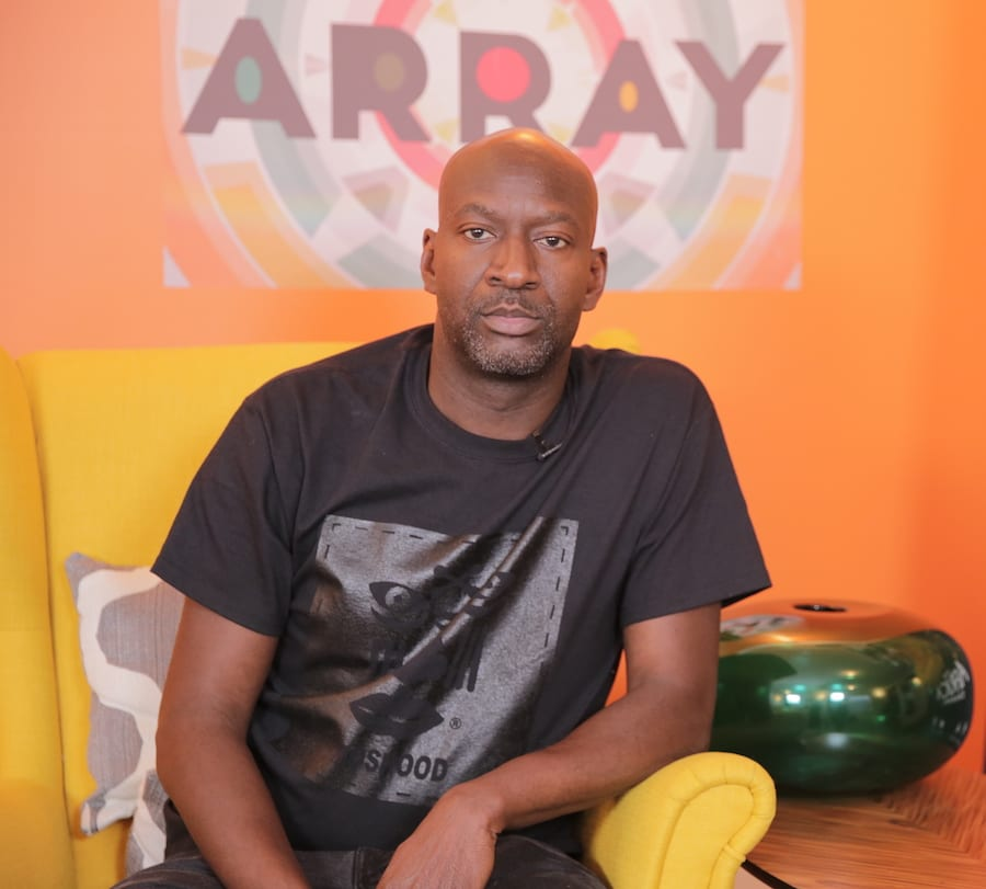 Exclusive Interview: Akin Omotoso, Director of 'Vaya'