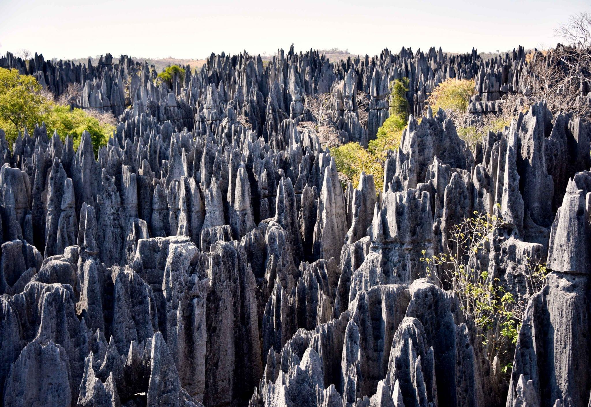 Big Tsingy Madagascar Travel Guide