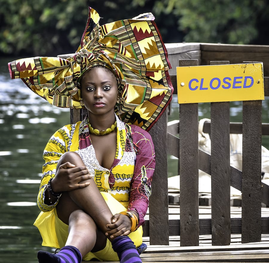 Catwalk Glamor, Culture and Couture – Nigerian fashion & Style Trends