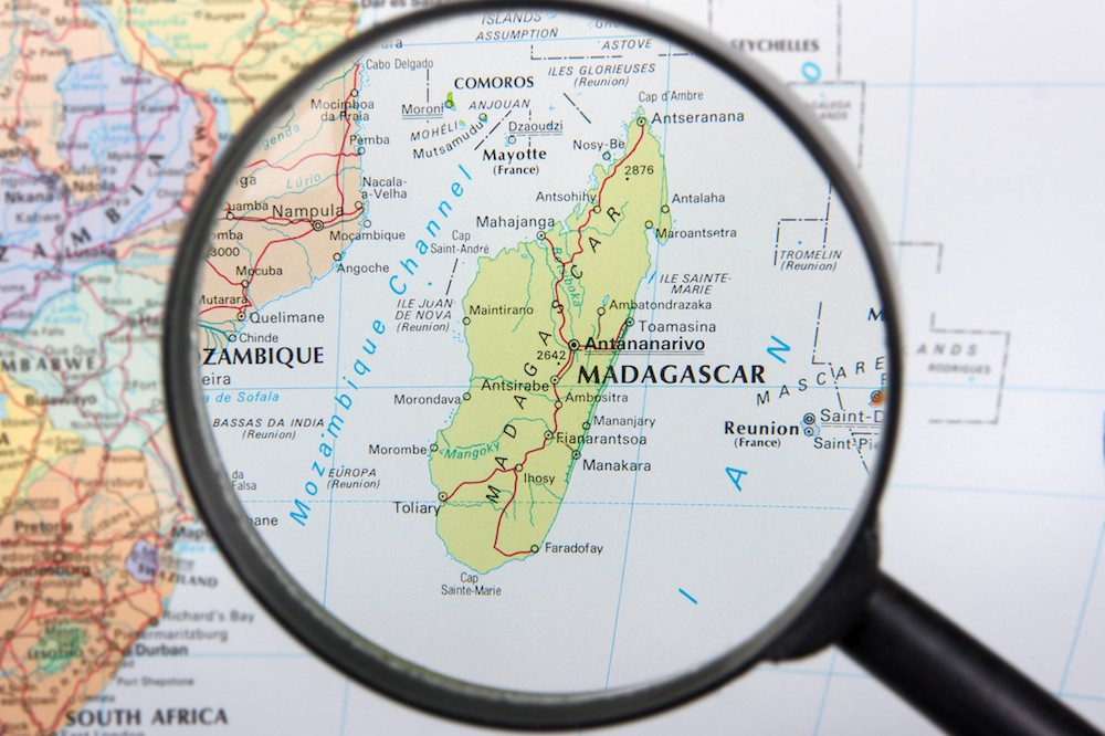 Madagascar Travel Guide
