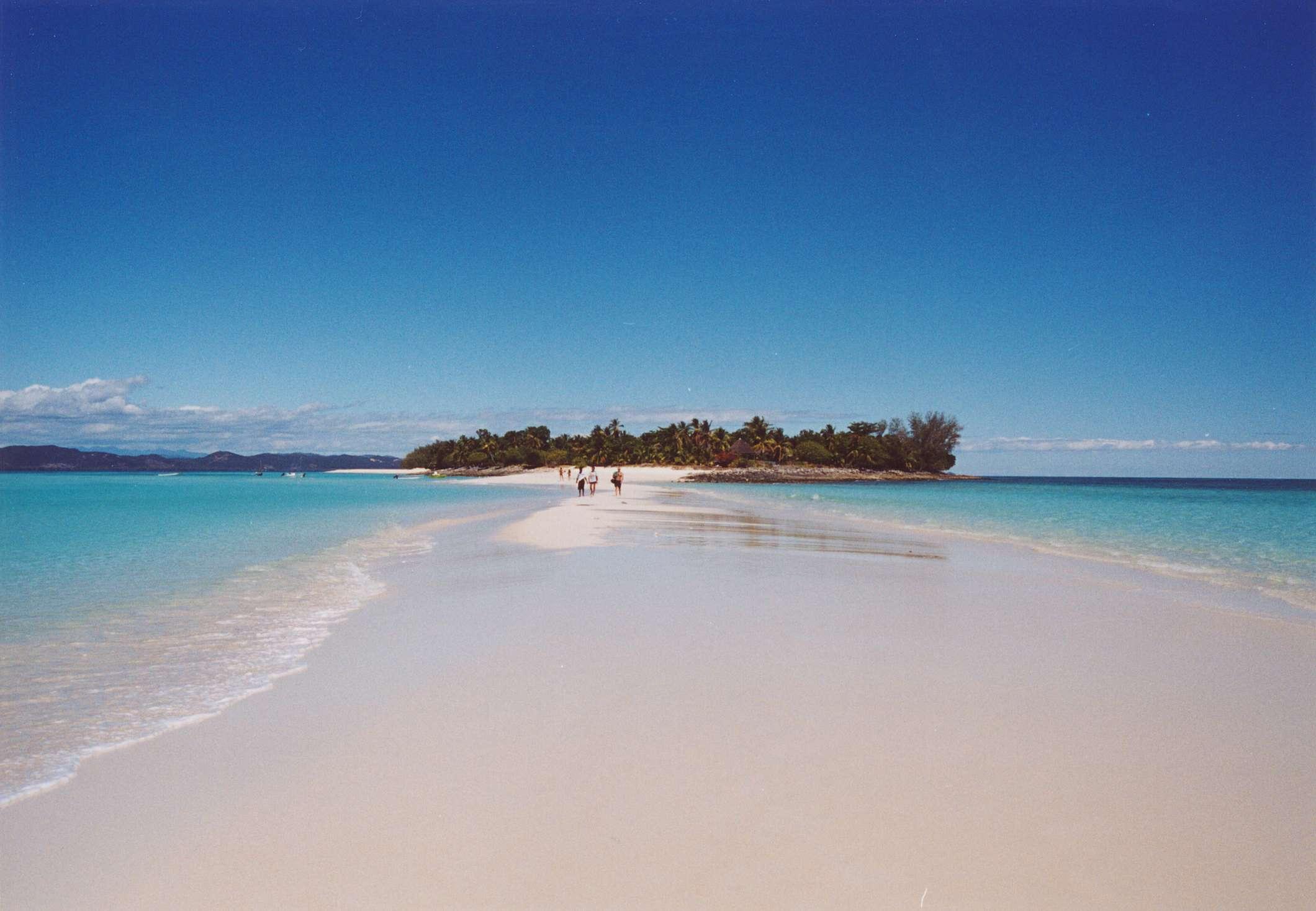 Nosy iranja beach Madagascar Travel Guide