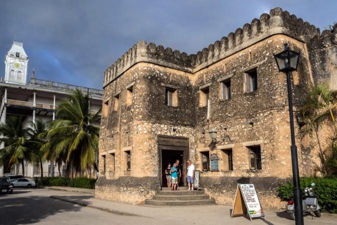 Stone Town Zanzibar zanzibar tourists 800x450