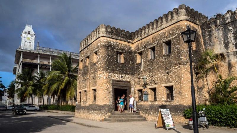 15 Things To Do in Stone Town, Zanzibar