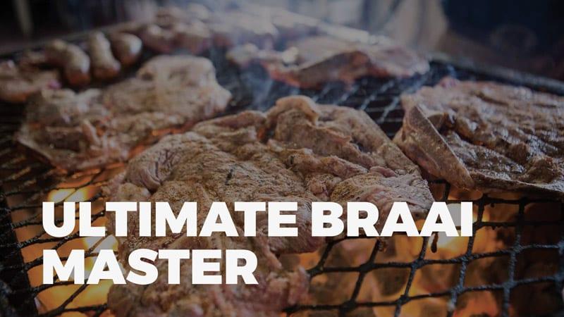 Ultimate Braai Master