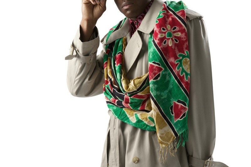 what if movie icons wore african casablanca1