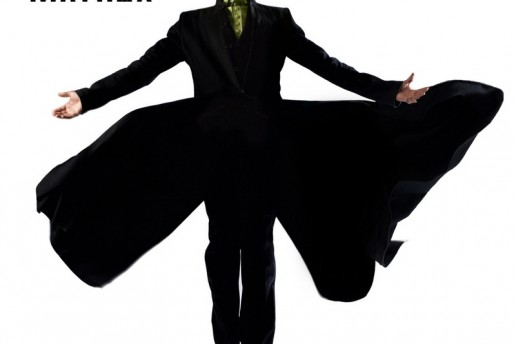 The Matrix Laurence Fishburne Vanichi