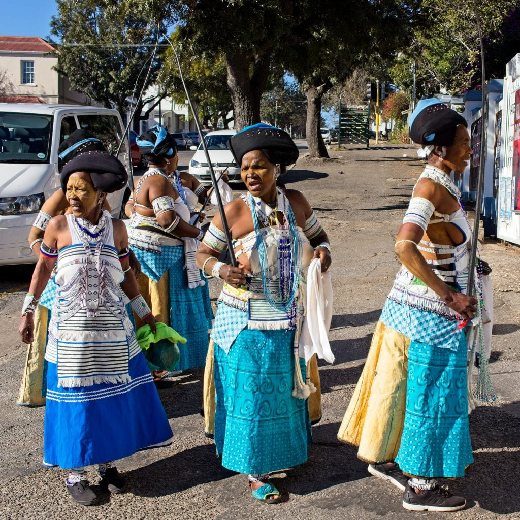 A Guide to Xhosa Culture, Traditions and Cuisine