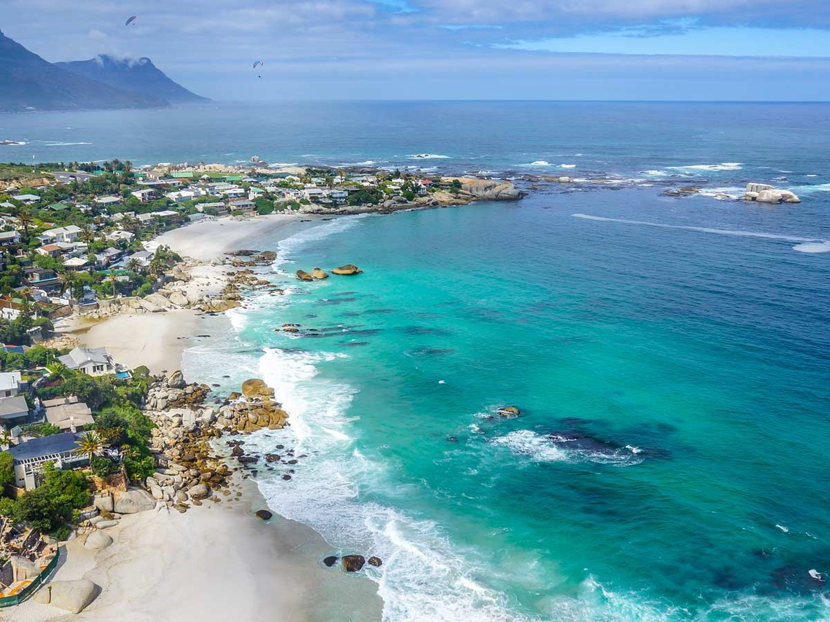 Demand Africa Win a Trip for 2 to Capetown