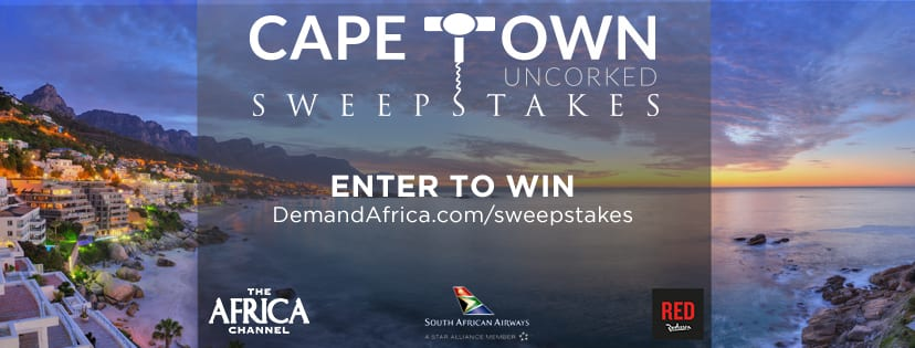 Cape Town Uncorked