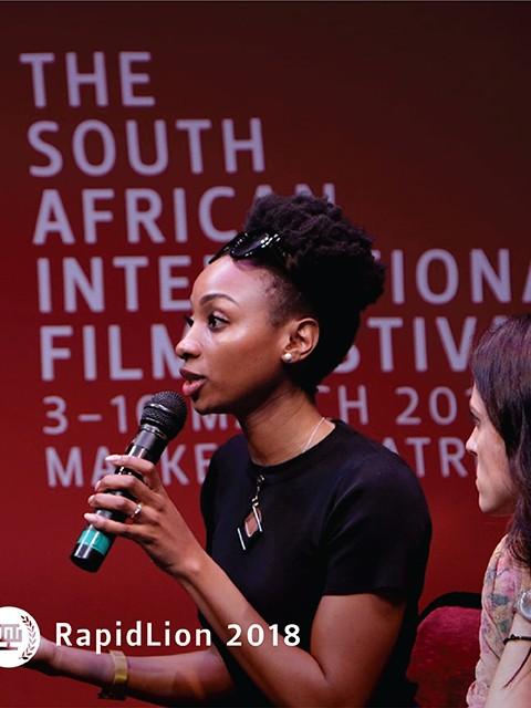RapidLion 2019 Film Festival
