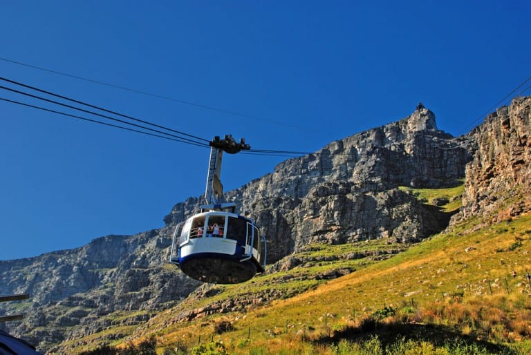 table mountain cable way 768x514
