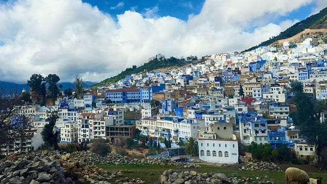 Morocco Travel Guide chefchaouen