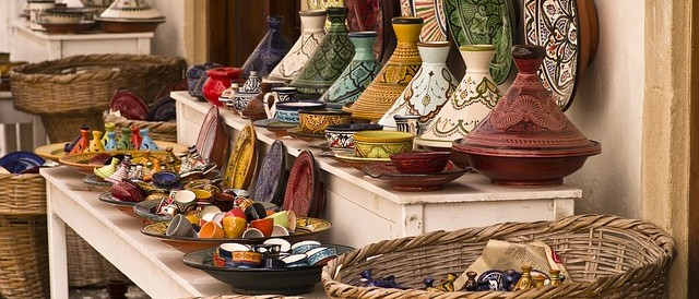Morocco Travel Guide tajine