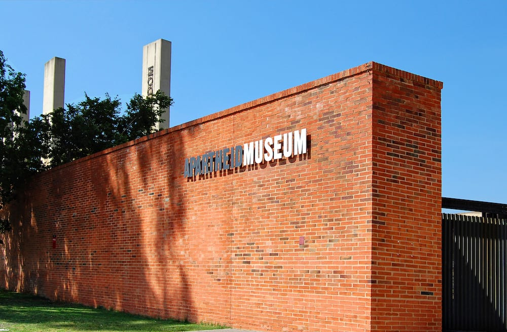 South Africa Attractions Apartheid Museum