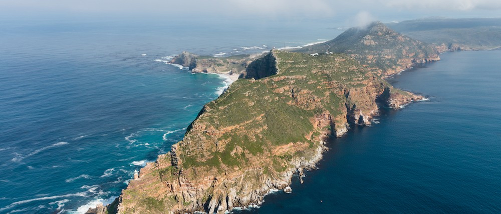 South Africa Attractions Cape of good hope Cape Town