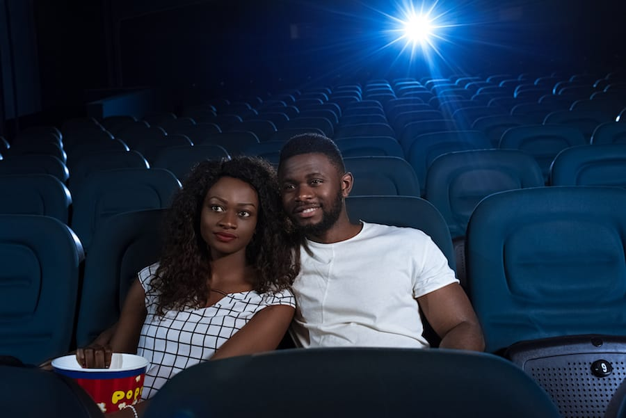 African American Romance Movies - Our Top 15 List - Demand