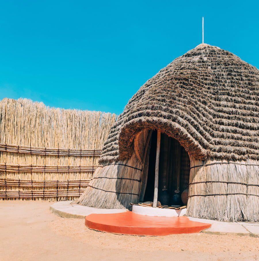 Kings Palace Museum Rwanda