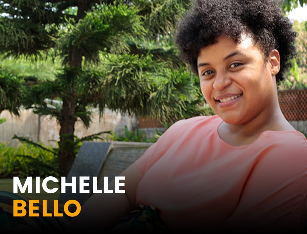 Michelle Bello@2x