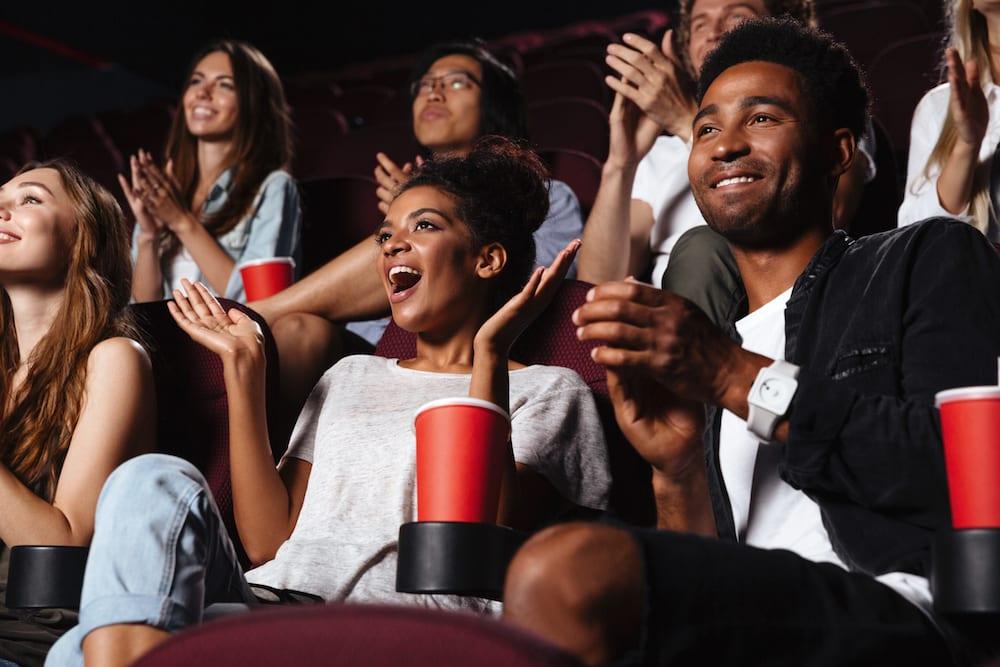 New Black Movies 2019