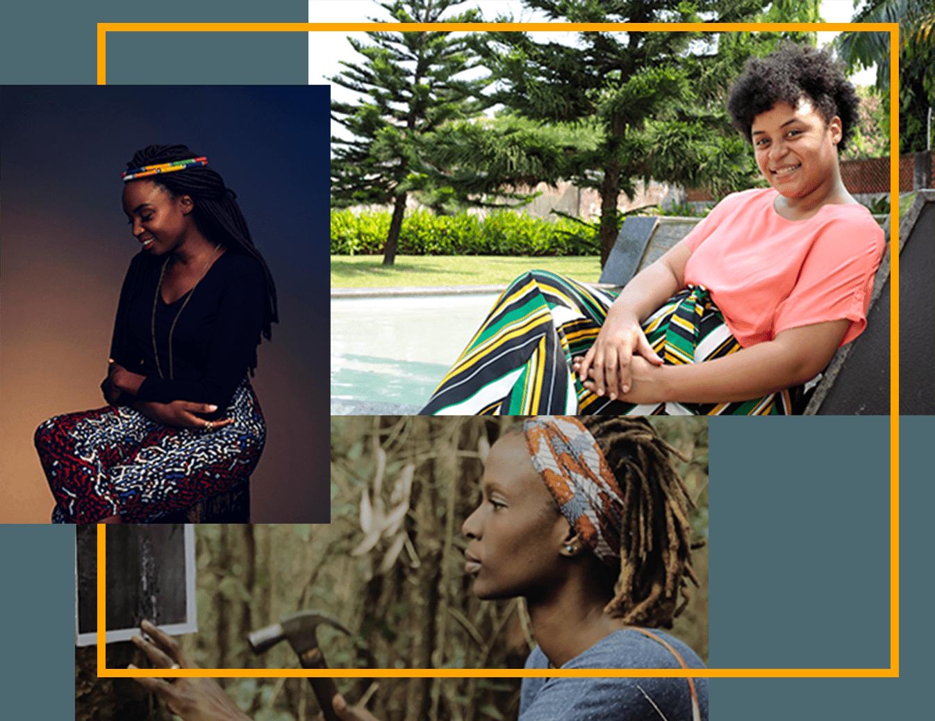 African Women in Film