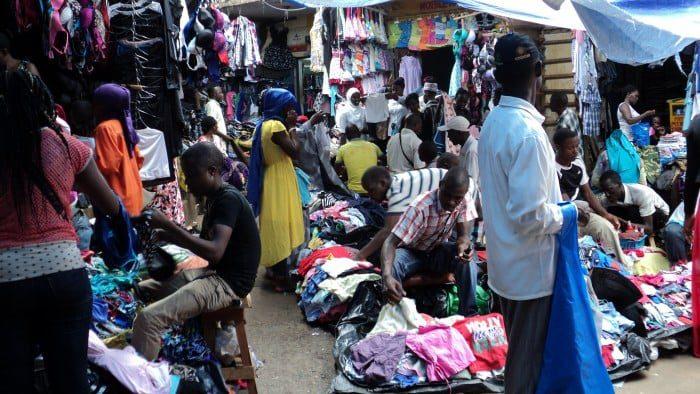Owino Market