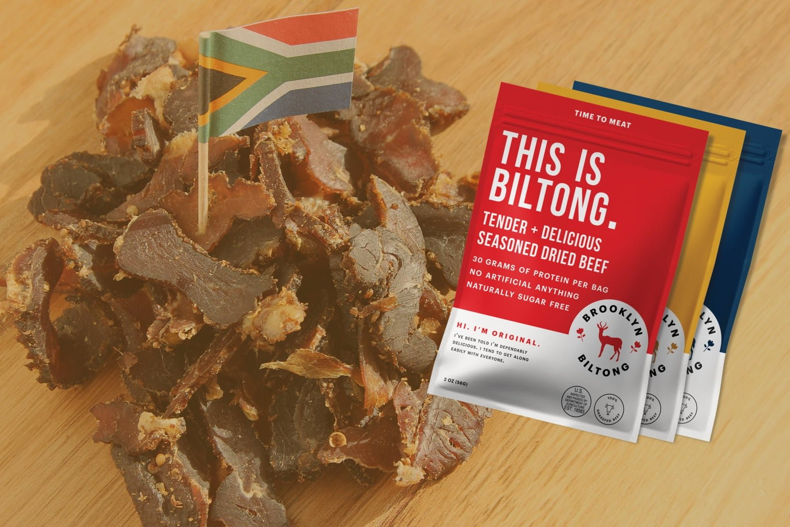 Brooklyn Biltong Feature