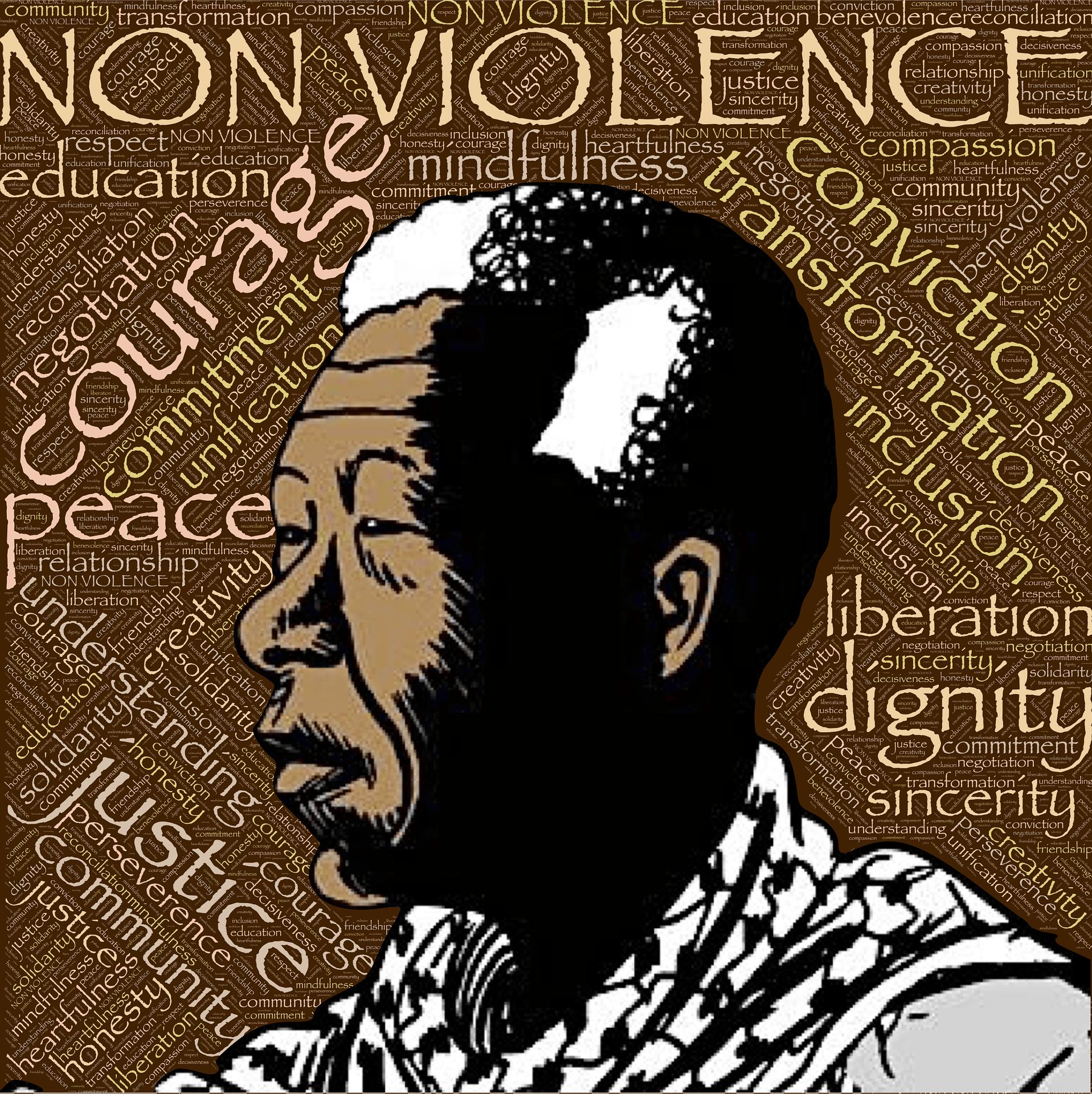 non violence 1160133 1920 1