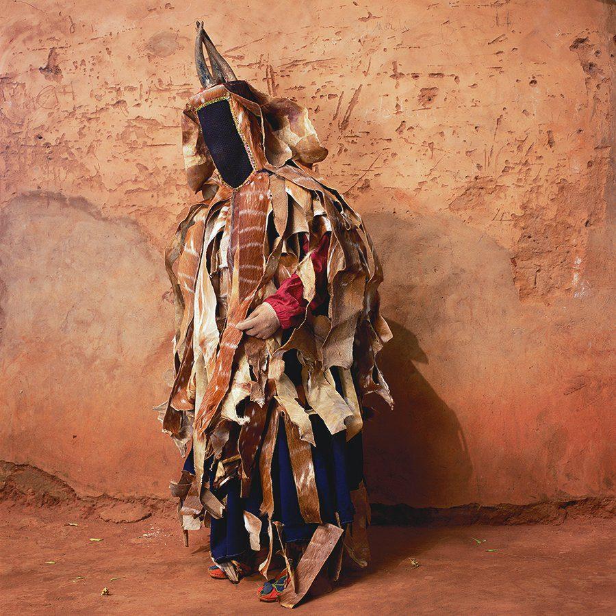 Phyllis Galembo Maske Egungun 1