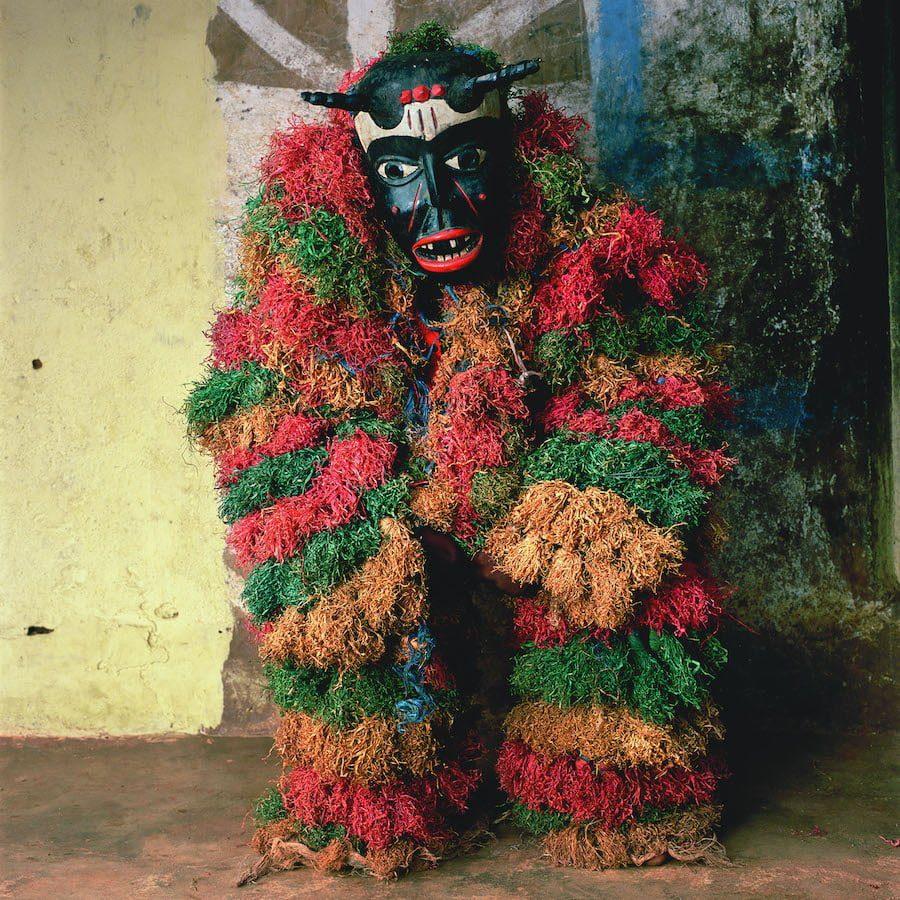 Phyllis Galembo Maske Otoghe Toghe