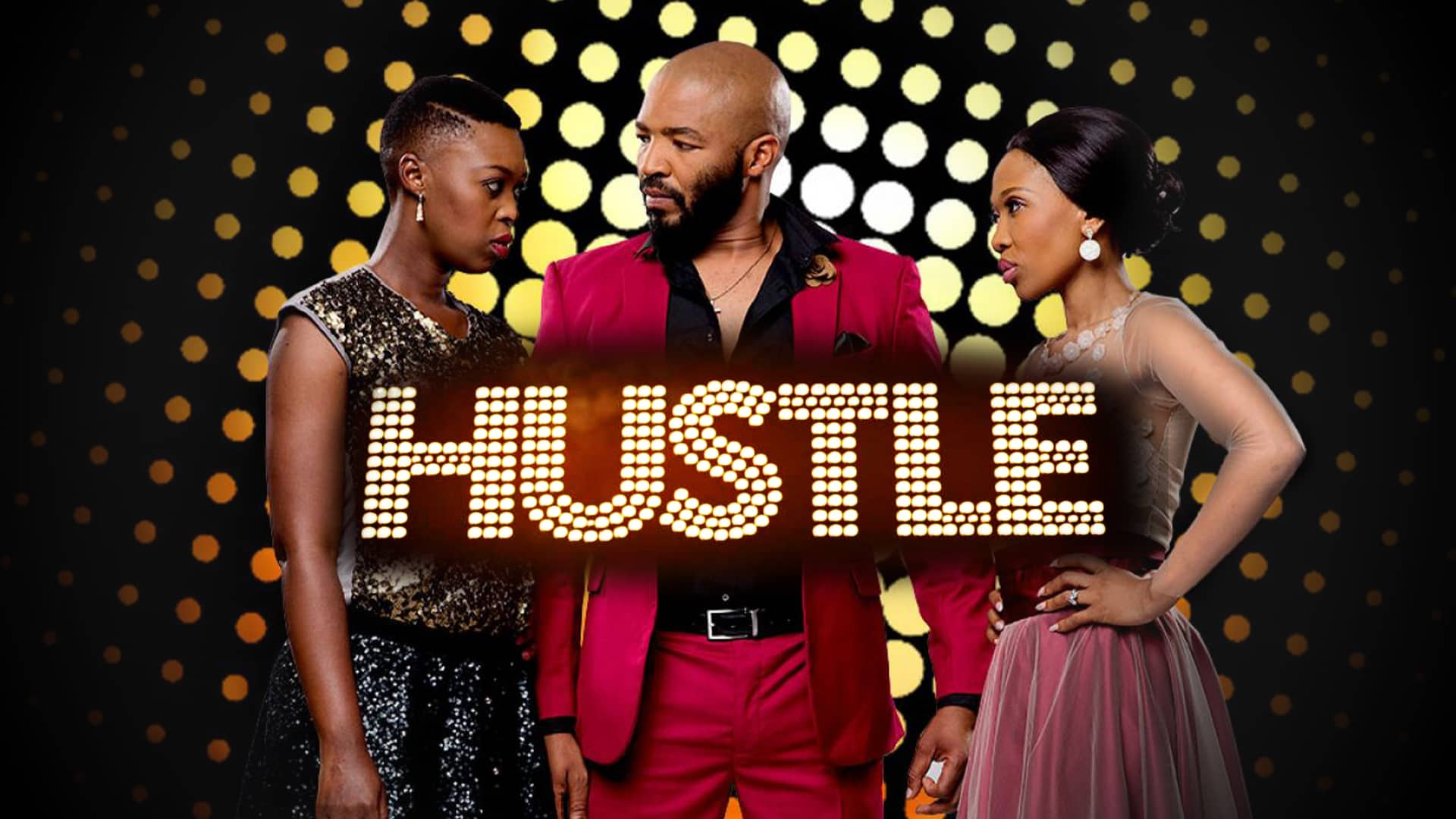 Hustle Poster 1920x1080 16x9