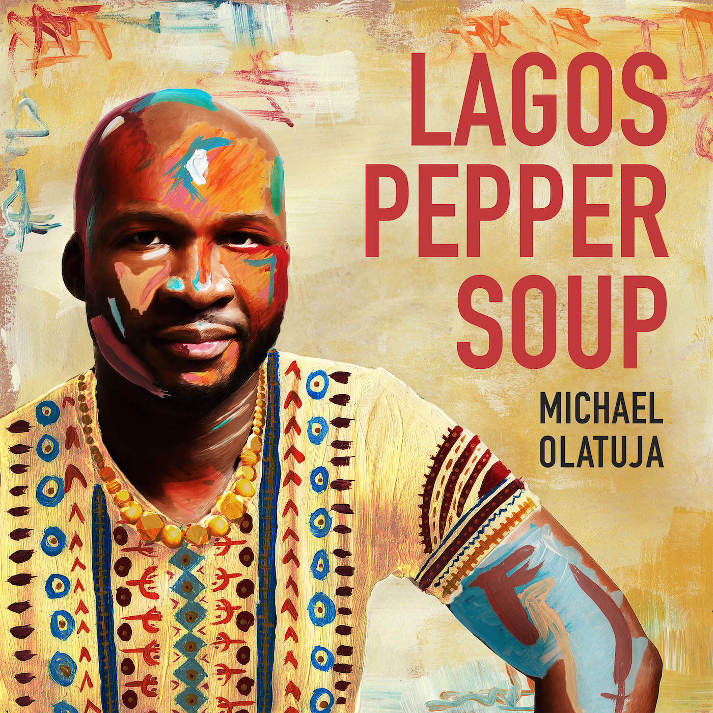 Lagos Pepper Soup Album Cover Pic