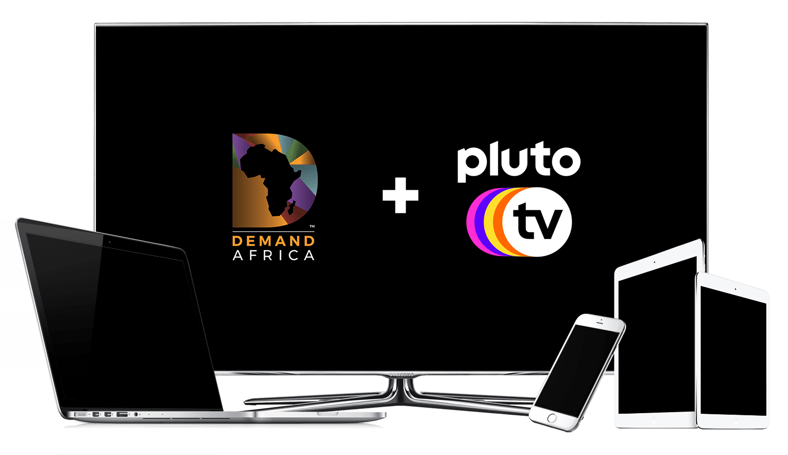 Demand Africa Pluto Devices