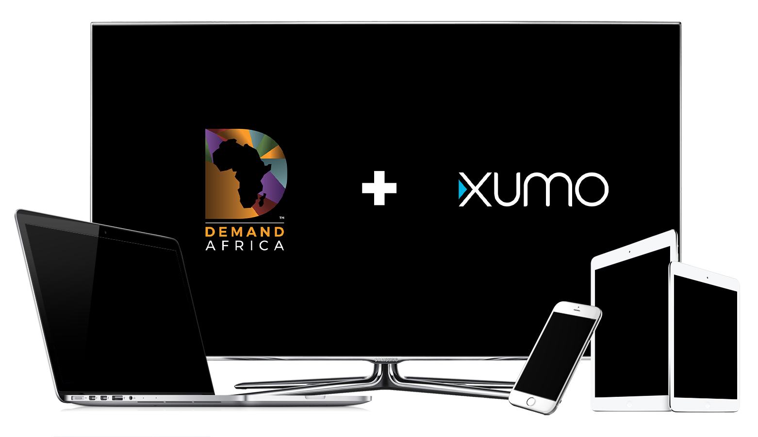 Demand Africa Xumo Devices