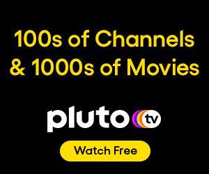 PlutoTV DemandAfrica Display Banners Generic 300x250