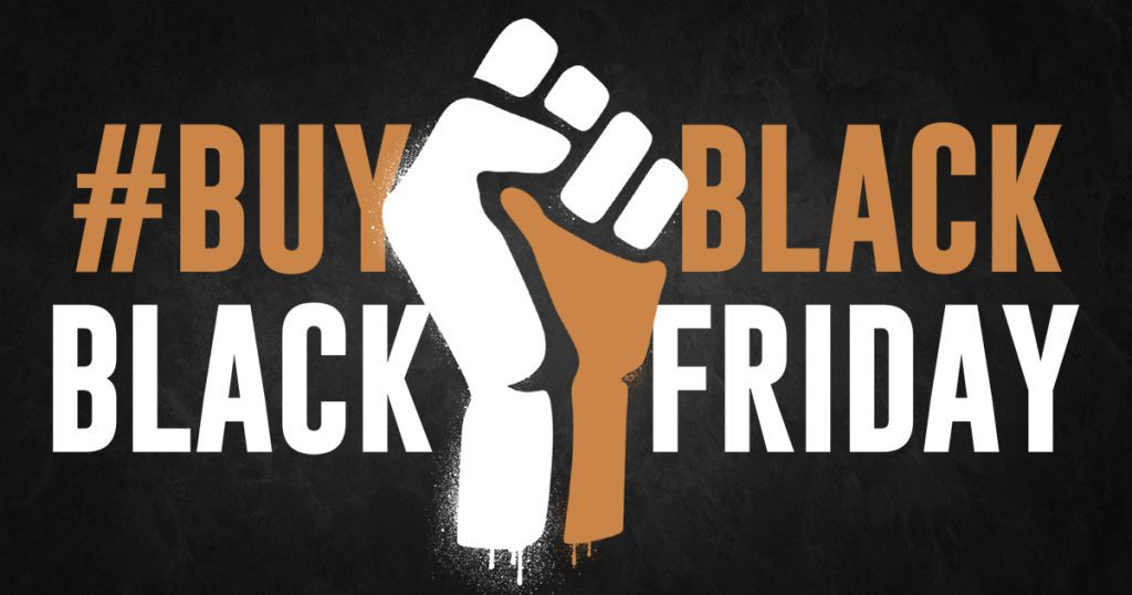 Five Black-Owned Businesses To Support This Black Friday