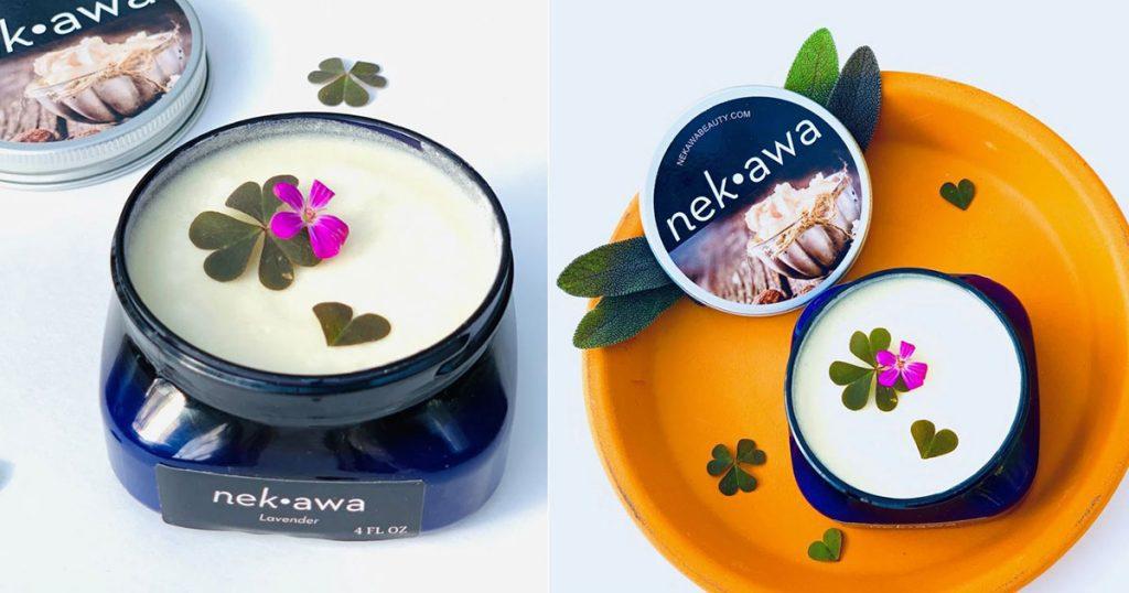 Butter Up With Nekawa Beauty