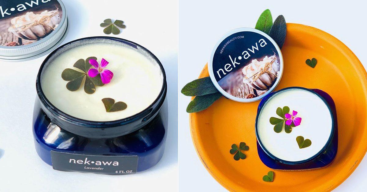 Butter Up With Nekawa Beauty - Demand Africa