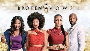 Broken Vows Poster