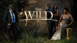 The Wild poster 16x9 1920x1080